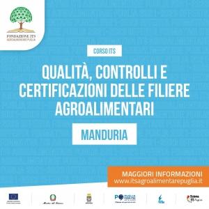 Qualità, controlli e certificazioni delle filiere agroalimentari