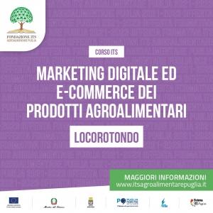 Marketing digitale ed e-commerce dei prodotti agroalimentari