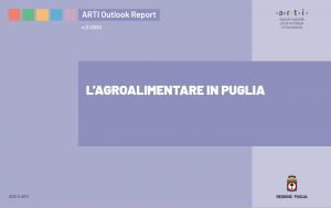 ARTI Report Agroalimentare Puglia