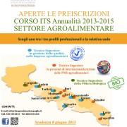 Locandina Corsi 2013-15
