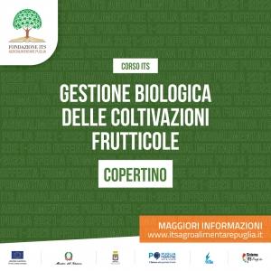 Gestione biologica delle coltivazioni frutticole
