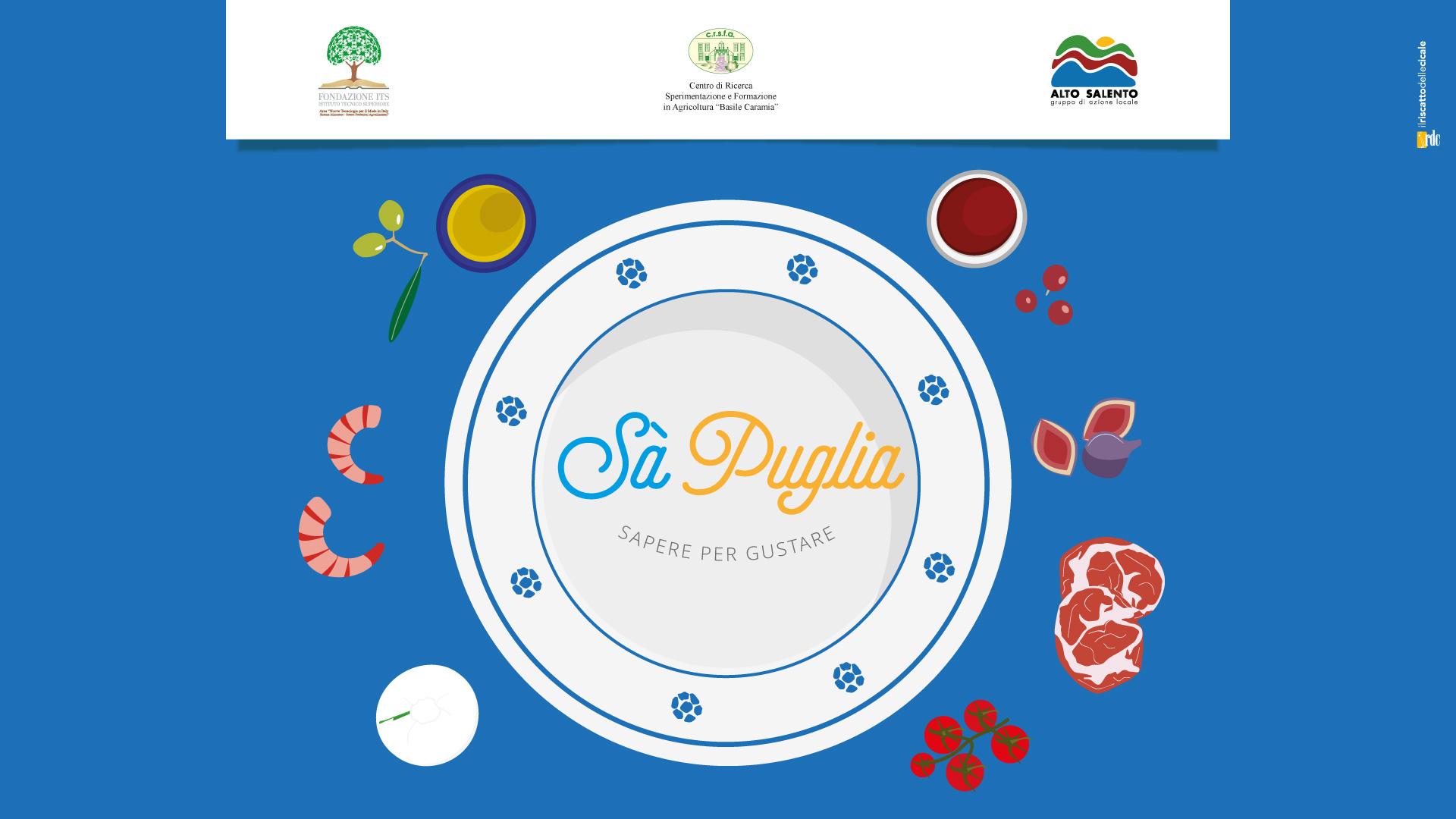 Calendario Eventi Ostuni 2020.Sa Puglia Sapere Per Gustare Its Agroalimentare Puglia